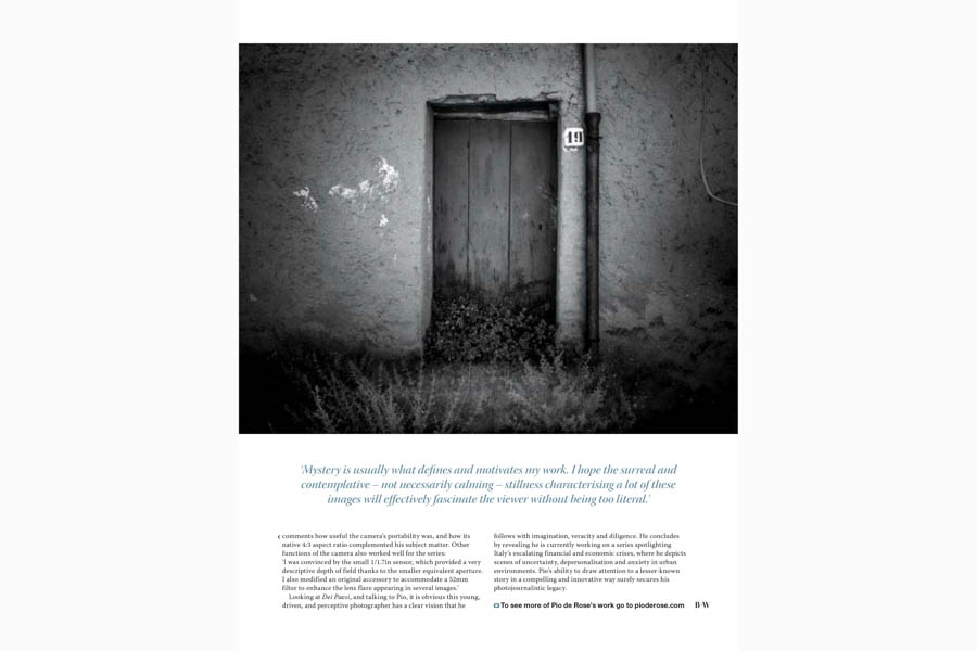 0019 Black & White Photography - issue n164 JUN 2014, p44