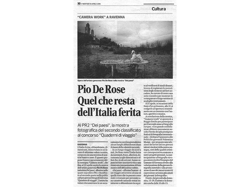 0078-Corriere-Romagna-Ravenna-10-APR 2018-p32